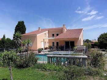 villa à Rivesaltes (66)
