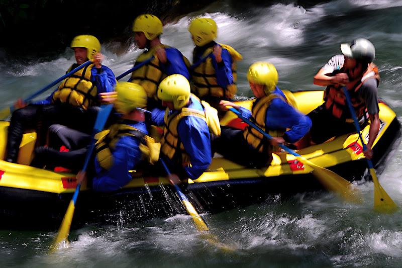 rafting di aldopaolo
