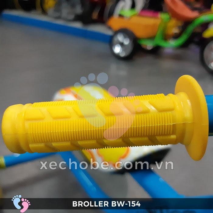 Xe đạp 3 bánh cho bé Broller XD3-154 8
