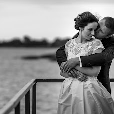 Wedding photographer Aleksander Zakrzewski (AleksanderZakrz). Photo of 16.09.2016