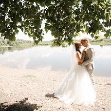 Wedding photographer Pavel Glukhov (id235970011). Photo of 31.10.2018