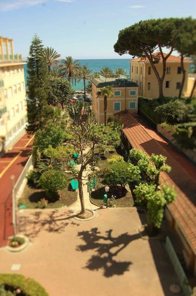 Hotel Villa Sapienza
