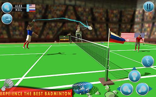nu liga badminton