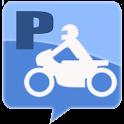 HK MotorBike Map icon