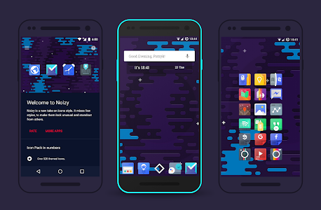 Noizy Icons (Unreleased) vB.1.0.2