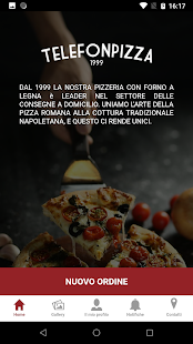 Download Telefonpizza For PC Windows and Mac apk screenshot 2
