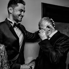 Wedding photographer Cristian Sabau (cristians). Photo of 22.06.2018