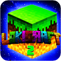 Updated Lokicraft 2 Pro : Crafting And Building icon