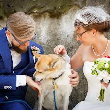 Hochzeitsfotograf Astrid Flohr (AstridFlohr). Foto vom 06.03.2019