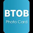 PhotoCard for BTOB