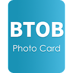 PhotoCard for BTOB Icon