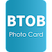 PhotoCard for BTOB icon