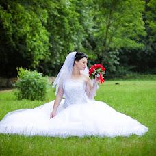 Wedding photographer Yuliya Gladkova (JulietGladkova). Photo of 09.06.2014