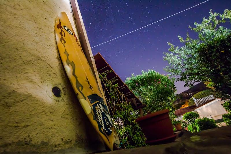 Riposo notturno... di Claudio Polesel