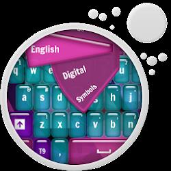 Colorful HD Keyboard