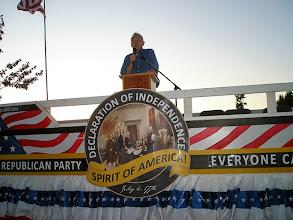 Photo: Dr. Art Robinson for U.S. Congress