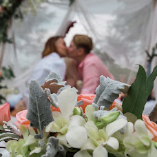 婚礼摄影师Anastasiya Kargapolova(aaaevsukova)。17.11.2018的照片