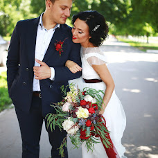 Wedding photographer Aleksandr Khitko (MisterX). Photo of 21.07.2015
