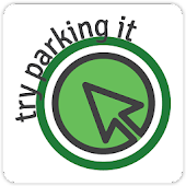Try Parking It Rideshare