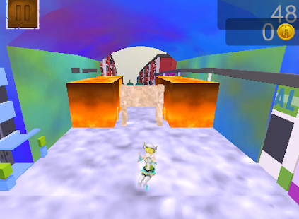 Princes Party Candy 3D screenshot