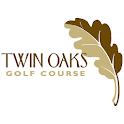 Twin Oaks Golf Tee Times icon
