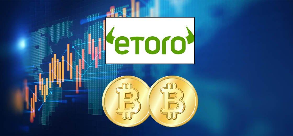 Etoro sebagai platform perdagangan forex dan bitcoin