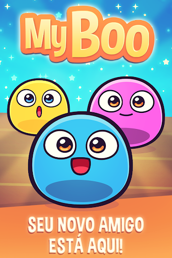 My Boo - Jogo do Bichinho Virtual