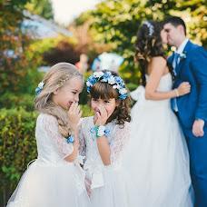Wedding photographer Yuliya Reznikova (JuliaRJ). Photo of 18.09.2017