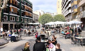 La apertura de negocios llena de vida la ciudad