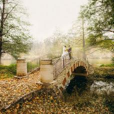 Wedding photographer Olesya Lapaeva (Czarinka). Photo of 23.10.2014