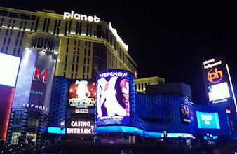 Photo: Casino'lar  Peepshow'lar ve daha neler neler!