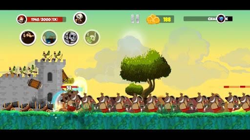 Idle Defense LF screenshots 3