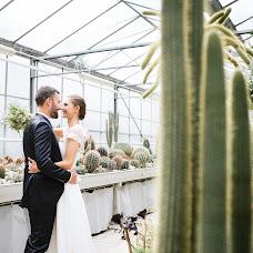 Wedding photographer Nina Skripietz (skripietz). Photo of 29.10.2016