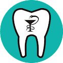 Dental treatment icon