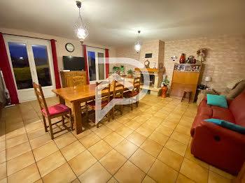 maison à Samonac (33)