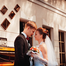 Wedding photographer Andrey Sokolov (AndreiSocolov). Photo of 01.09.2014