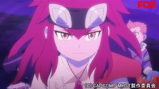 #25 死闘!角竜ディアブロス!