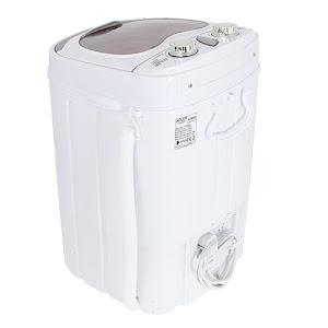Mini masina de spalat rufe Adler AD 8055, Capacitate 3 kg
