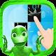 Download green alien dance piano tiles dame tu cossita 2018 For PC Windows and Mac