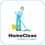 HomeClean Icon