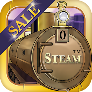 Steam™: Rails to Riches v2.2.0 APK