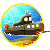 Submarine Endurance