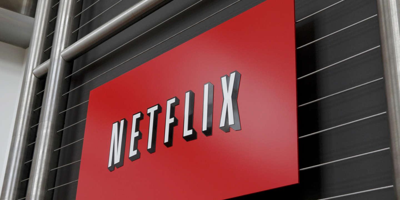 La plateforme de vidéo à la demande américaine Netflix a déjà conquis 193 millions de personnes dans le monde, dont 7,6 millions en France. RYAN ANSON / AFP