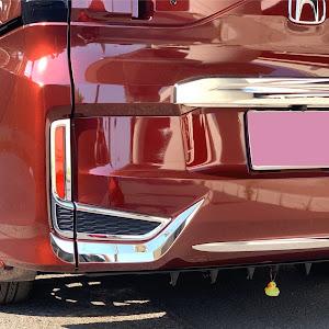 ステップワゴンスパーダ  SPADA HYBRID G-EXのカスタム事例画像 深紅號さんの2020年05月02日16:47の投稿