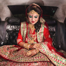 Wedding photographer Mohammad jobaed Khan (mdjobaedkhan). Photo of 06.05.2017