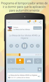 Podcast y Radio por iVoox screenshot 05