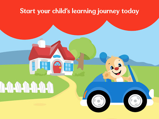 Learn & Play by Fisher-Price: ABCs, Colors, Shapes apktram screenshots 24