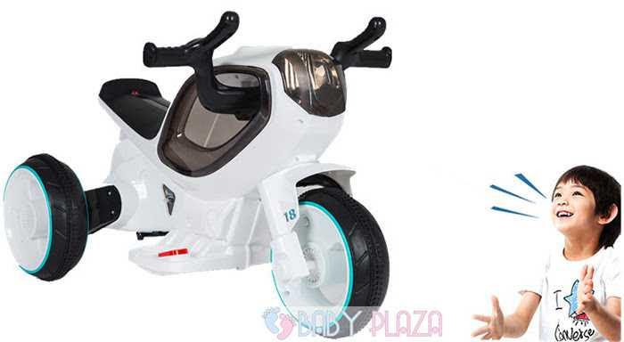 Xe điện 3 bánh cho bé HC-1388