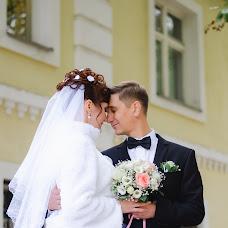 Wedding photographer Pavel Kuldyshev (Cooldysheff). Photo of 08.10.2015