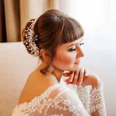 Wedding photographer Alena Tyschenko (ellene). Photo of 28.02.2017